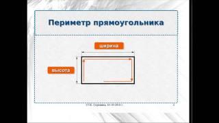 Lesson_2-5. Периметр прямоугольника