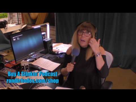 The Randi Rhodes Show:  SECRECY, SABOTAGE AND SLAUGHTER