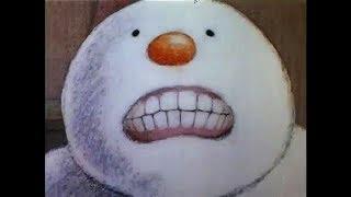 The Snowman: Recut