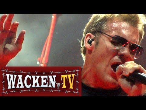 Fozzy - Full Show - Live at Wacken Open Air 2013
