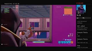 Fortnite Thursday warning july 6th hacker is going delete accounts