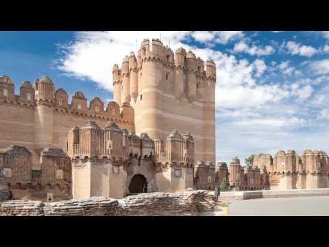 Castilla y Leon - Spain