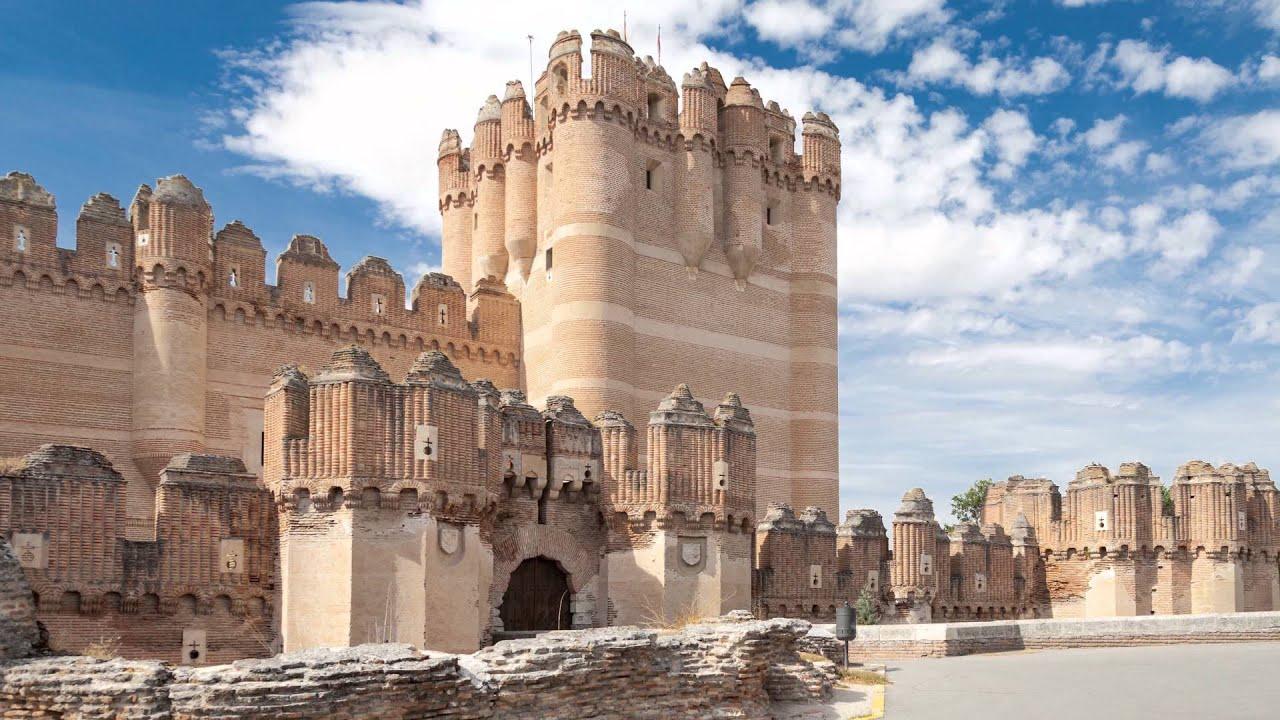 Castilla y leon spain youtube for Oficina turismo castilla y leon
