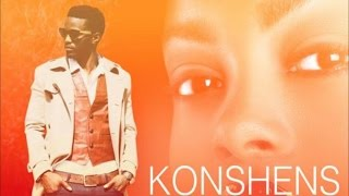 Konshens - Missing You [Ocean Of Love Riddim] June 2015