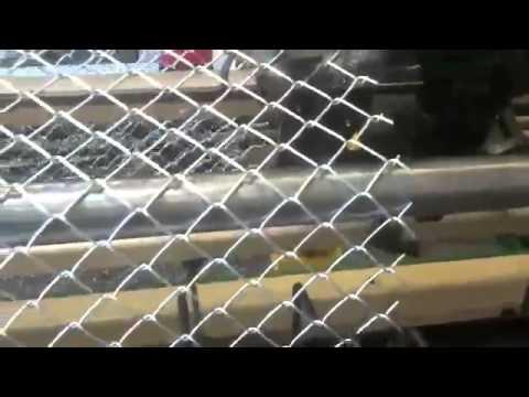 Видео Сетка рабица или сварная сетка