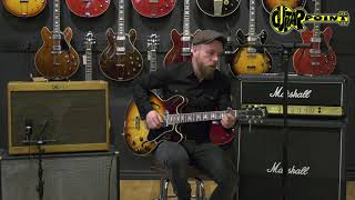 Download 1967 Gibson ES-330 TD - Sunburst / GuitarPoint Maintal / Vintage Guitars MP3 song and Music Video