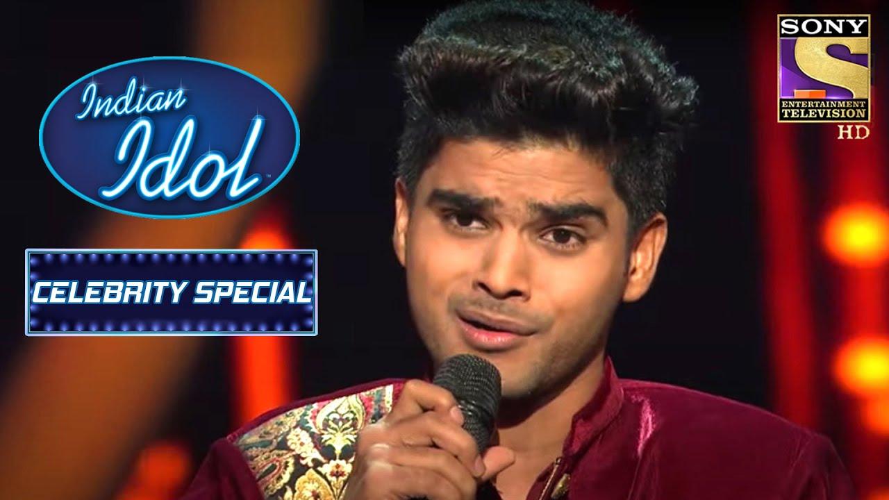 Download Salman ने किया अपने Performance से सब को Speechless   Indian Idol   Celebrity Special