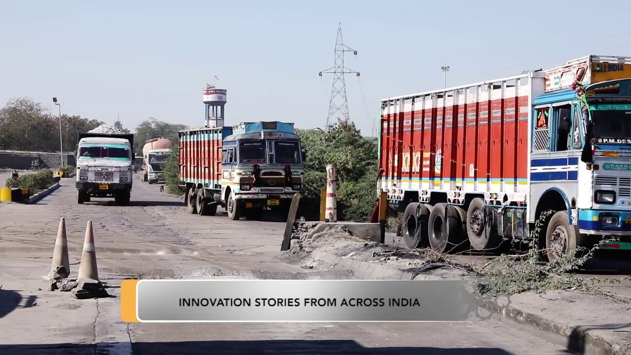 Shree Cement Adopts IIOT for Smart Manufacturing - Do Big Stories