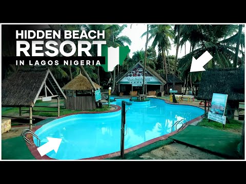 Experience the Most Luxurious Beach Resort in West Africa | La Campagne Tropicana