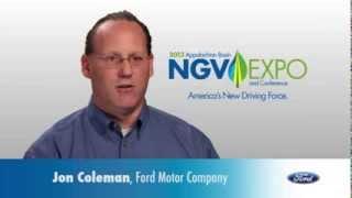 Jon Coleman   Ford Motor Company