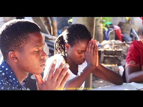 Matimbe Júnior - Fica em Casa Meu Irmão (Vídeo Oficial)