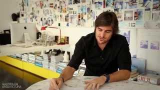 Galeria da Arquitetura | Residência MZ - Basiches Arquitetos