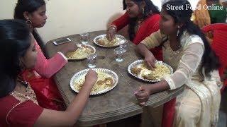 Delicious Katla Fish Kalia Preparation for Marriage Occasion