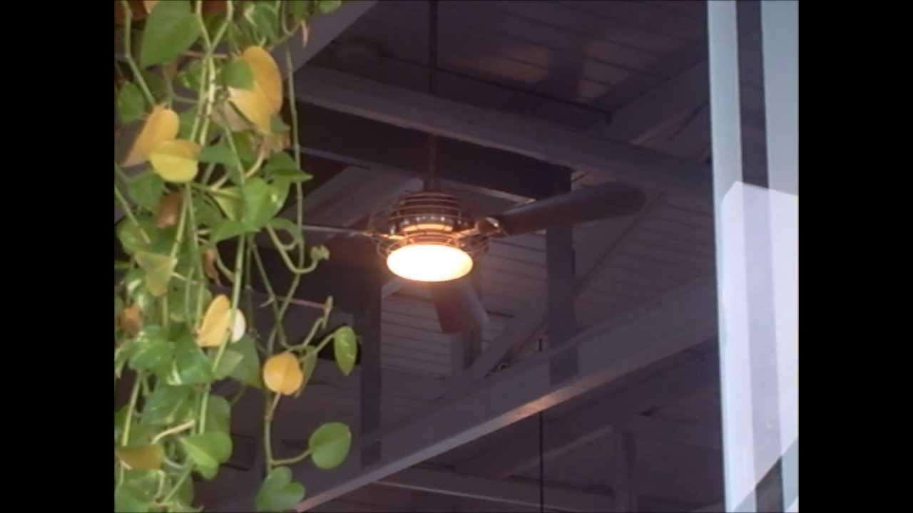 52 minka aire acero ceiling fans youtube 52 minka aire acero ceiling fans aloadofball Images