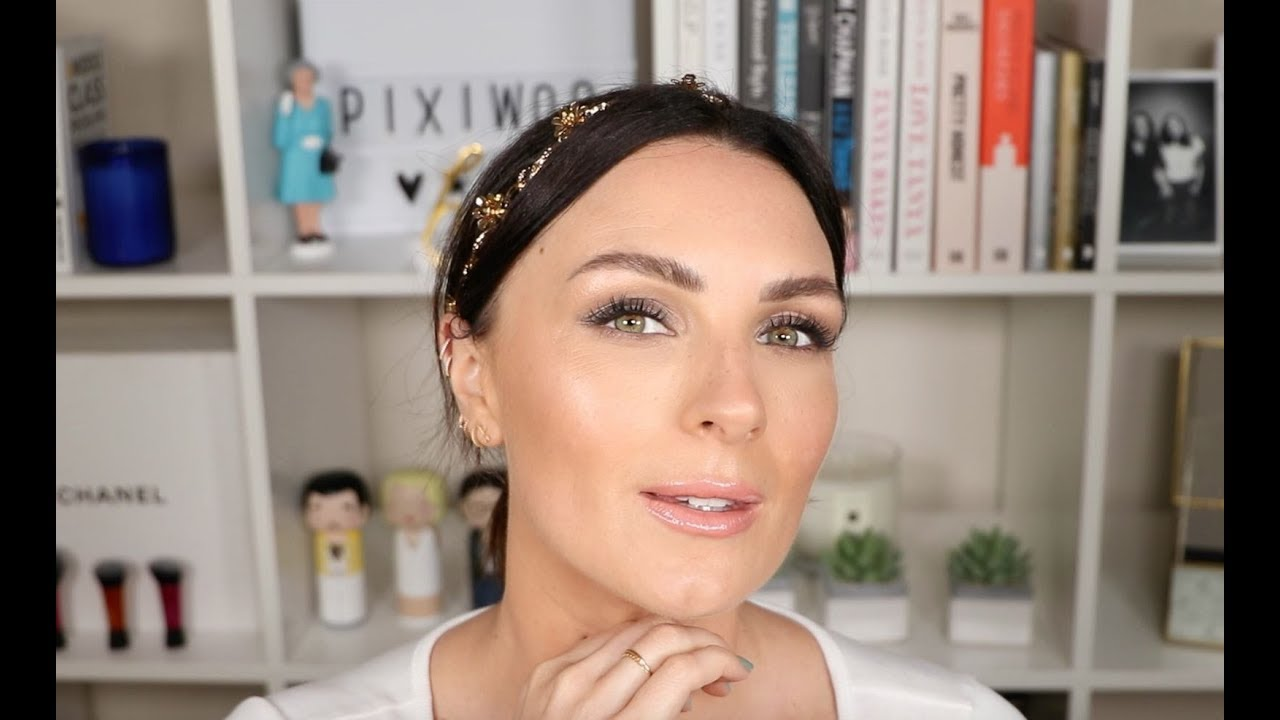 a145644aafb Meghan Markle Royal Wedding Inspired Makeup Tutorial | Real Techniques