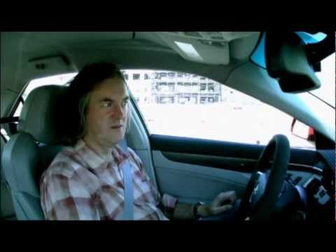 Top Gear - James May and the Top Gear Theme (Extended ...