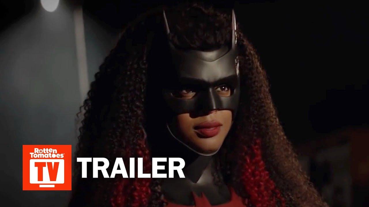 Download Batwoman Season 3 Trailer   Rotten Tomatoes TV