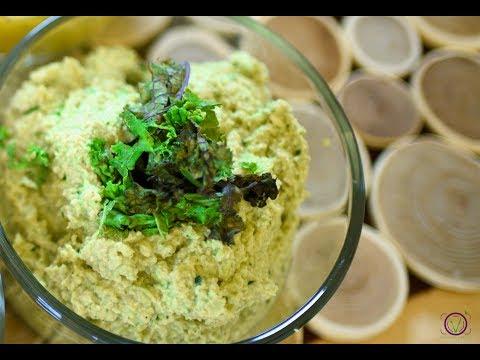 tartinade-au-zucchini-et-à-l'edamame
