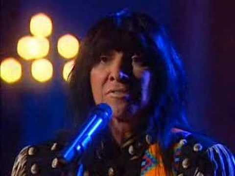 Buffy Sainte-Marie - Universal Soldier