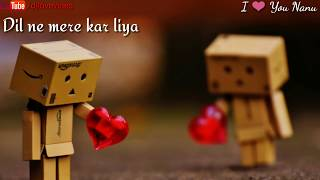 In faslo ka ye faisla piya o re piya sad Atif Aslam Breakup Day 2018 Special new whatsup status