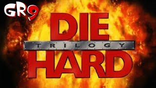 [Ps1] Die Hard Trilogy - Une journée en enfer