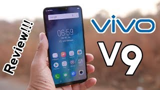 Vivo v9 Full Review, Specifications, camera, Price & My Honest Opinion| Bangla