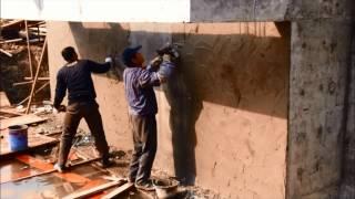 獨創革命性的防水材料,全方位水泥砂漿防水添加劑改變外牆建築砂漿的未...