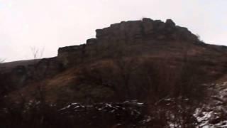 Однин изфрагментов «Долины каменных лиц»(, 2011-11-25T16:18:48.000Z)