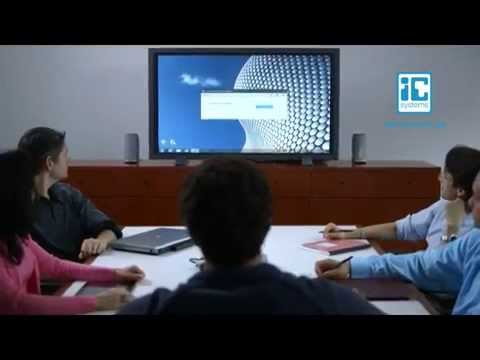 HP Remote Graphics Software Demo