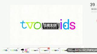 TVOKids Logo Bloopers 3 Part 30 searchlight pictures is here (READ DESCRIPTION