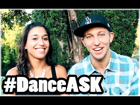HOW TO BECOME A DANCER & CHOREOGRAPHER | #DanceASK w/ @MattS