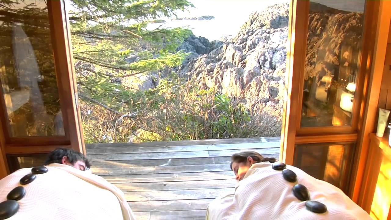 The pointe restaurant wickaninnish inn tofino canada - Ancient Cedars Spa At The Wickaninnish Inn Tofino British Columbia Canada