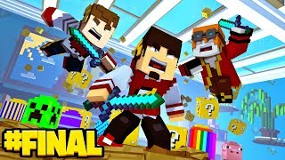 Minecraft: FINAL - SURVIVAL POINTS Ep.7 ‹ EduKof Games ›