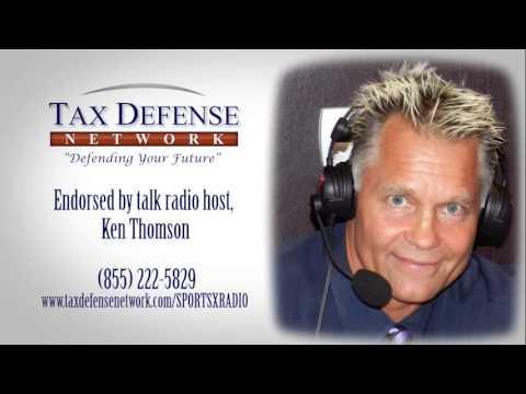 Ken Thomson Sports X Radio