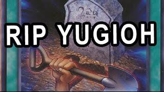 RIP YUGIOH ONLINE GAMES