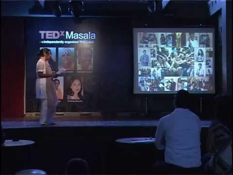 TEDxMasala - Saraswathi Balgam - Extraordinary journey in the animation and visual effects industry