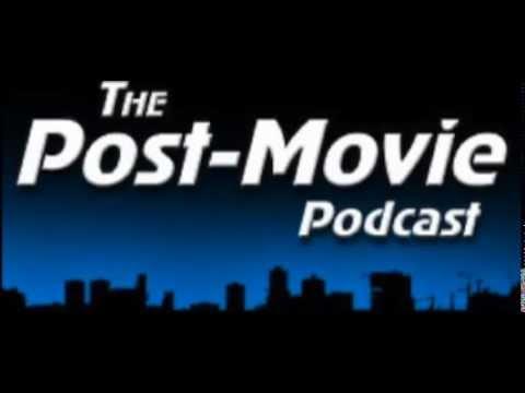 The Post-Movie Podcast #1 - FANTASTIC MR FOX, NINJA ASSASSIN and More!