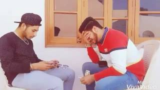Nabaz Amar Sajaalpuria Funny Dubbing | Latest Punjabi Songs 2016