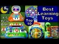 Best educational toys for toddlers 2014