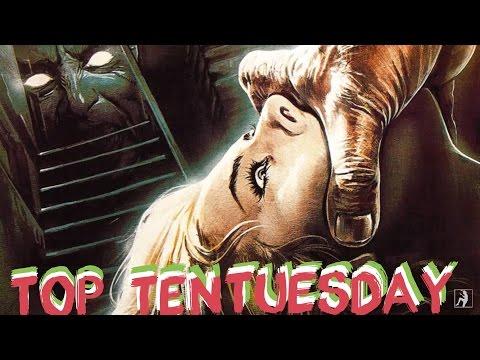 top ten tuesday italian horror films