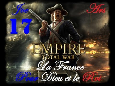 Empire Total War Darth Mod La France 17