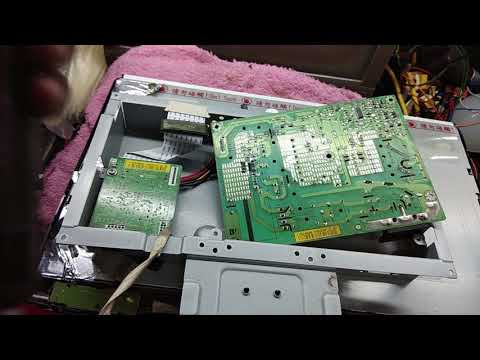 computer monitor #tft lcd monitor # Lcd Monitor power off after 3 minutes