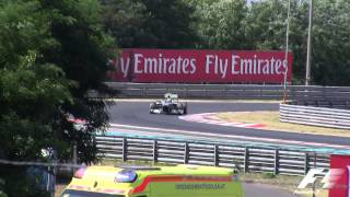 F1 Hungary 2013 (Hungaroring)