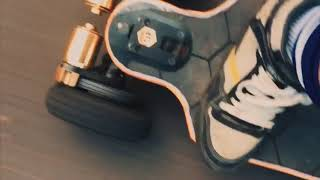 A quick video on my evolve gtx bamboo