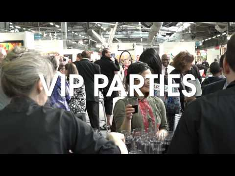 Artexpo New York 2017 Promo Video