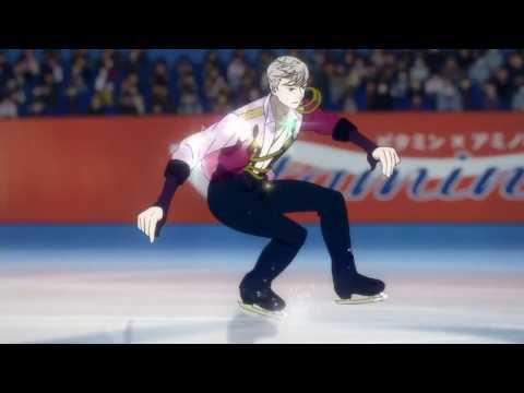 Yuri On Ice AMV Dance Again