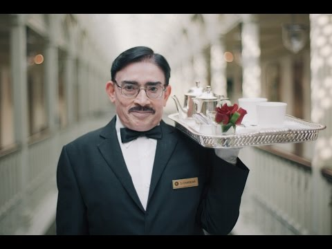 Hotel India: Trailer - BBC Two