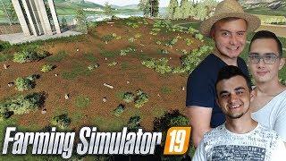 """Farming Simulator 19 MP """"od Zera do Farmera""""#23㋡Drzewo sprzedane czas na kupno kombajnu! MST"""