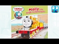 Molly the Bright Yellow Engine Thomas & Friends: Read & Play
