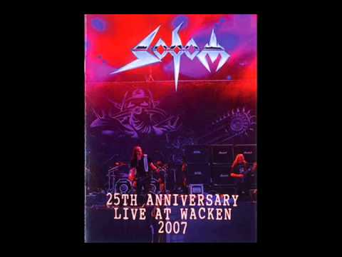 Sodom - Get What You Deserve mp3
